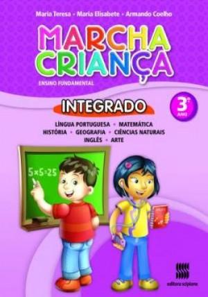 Marcha Criança Integrado 3º Ano - 3ª Edição