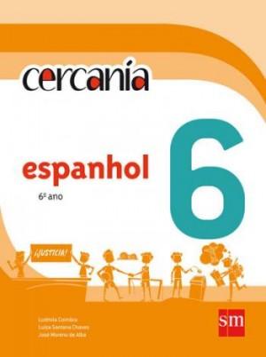 Cercanía Espanhol 6º Ano - 2ª Edição