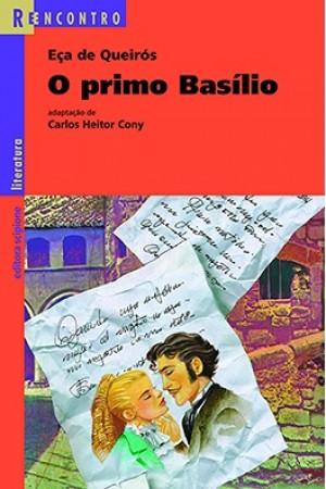 O Primo Basílio - Coleção Reencontro