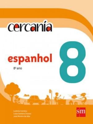 Cercanía Espanhol 8º Ano - 2ª Edição