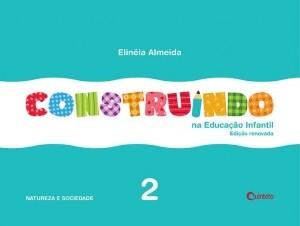 Construindo na Educação Infantil Integrado 2