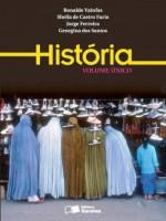 História Volume Único - 2ª Edição