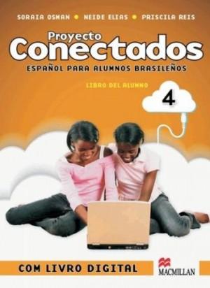 Proyecto conectados Libro 4