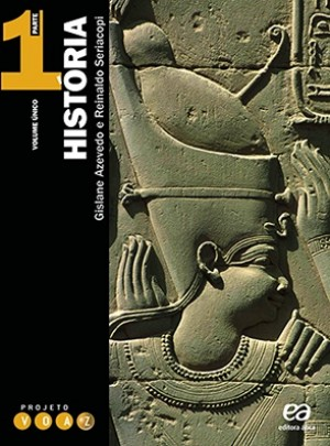 Projeto Voaz História Volume Único - 1ª Edição