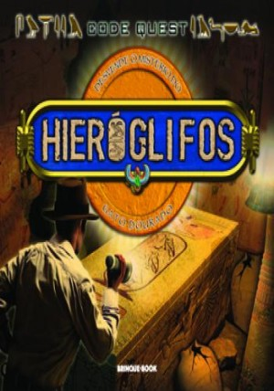 Codequest - Hieróglifos