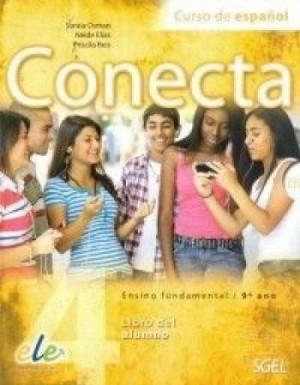Conecta - Espanhol Volume 4 / 9. Ano