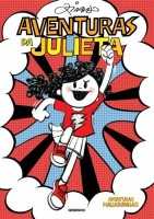 Aventuras da Julieta