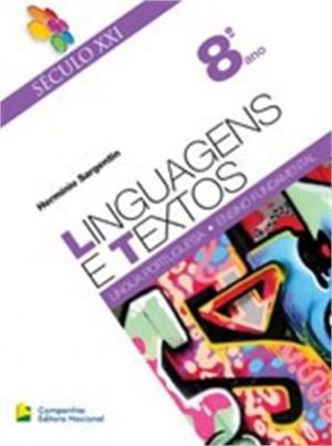 Linguagens e Textos 8º Ano - Século XXI