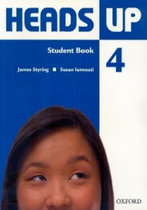 Heads Up Student Book 4