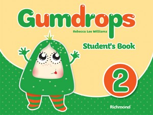 Gumdrops Volume 2 - Students Book