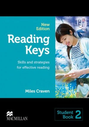 Reading Keys New Edition Student Book 2