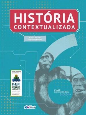 História Contextualizada 6º Ano - 2019