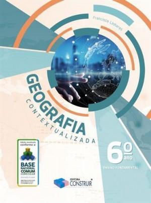 Geografia Contextualizada 6º Ano - 2019