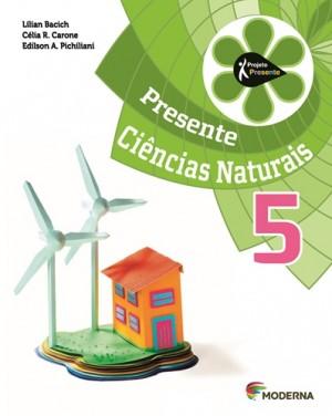Projeto Presente Ciências 5º Ano - 4ª Edição