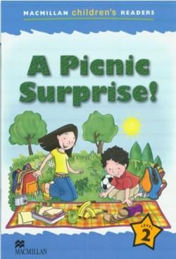 A Picnic Surprise!