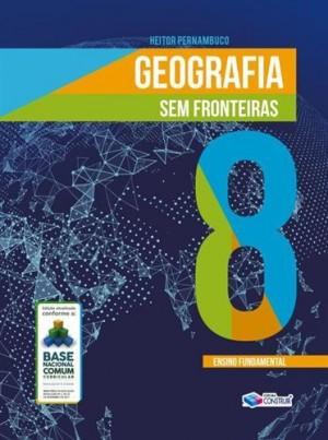 Geografia Sem Fronteiras 8º Ano - 2019