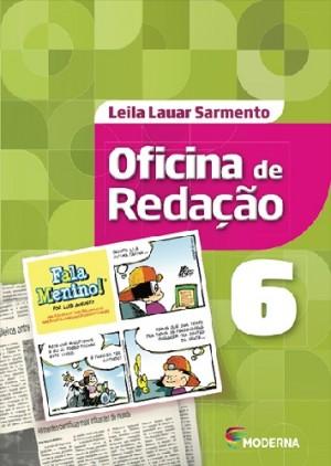 Oficina de Redação 6º Ano - 5ª Edição