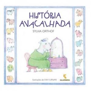 História Avacalhada
