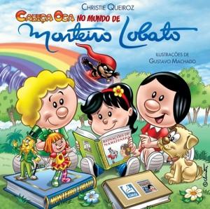Cabeça Oca no Mundo de Monteiro Lobato