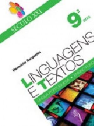 Linguagens e Textos 9º Ano - Século XXI