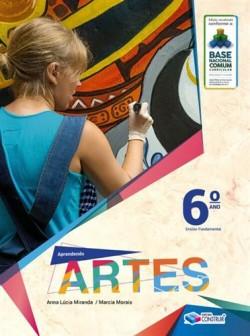 Aprendendo Artes 6º Ano - 2019