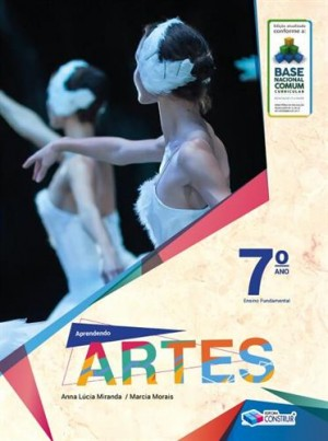 Aprendendo Artes 7º Ano - 2019