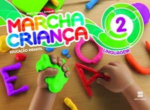 Marcha Criança Linguagem Volume 2 - 5ª Edição