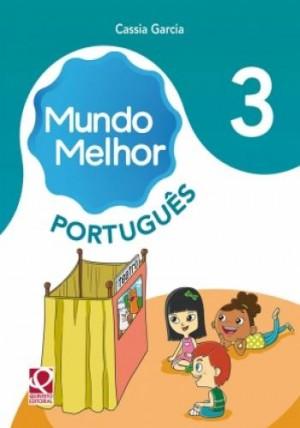 Mundo Melhor Português 3º Ano