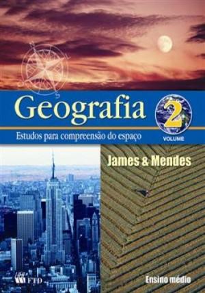 Geografia Estudos Para Compreensão do Espaço 2 - 1ª Edição