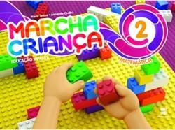 Marcha Criança Matemática Volume 2 - 5ª Edição