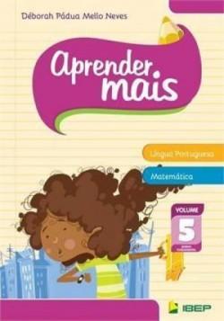 Aprender Mais - Português e Matemática 5. Ano - 2 Edição