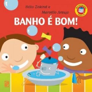 Banho é Bom!