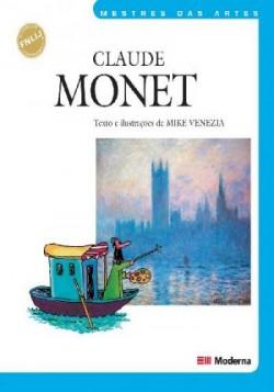 Claude Monet - Mestres Das Artes