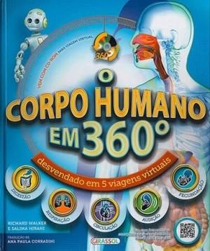 O Corpo Humano em 360°