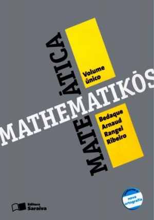 Mathematikos - Matemática Volume Único