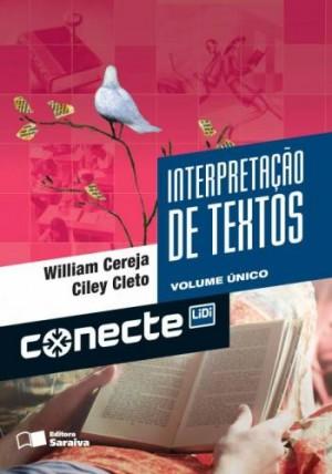 Conecte Interpretação de Texto Volume Único - 2ª Edição