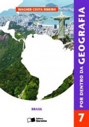 Por Dentro da Geografia 7º Ano - 1ª Edição