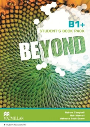 Beyond Student´s Book Pack B1+