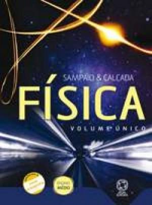Física Volume Único - 3ª Edição 3ª EDICAO 2008