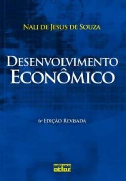 Desenvolvimento Econômico 6ª Ed.