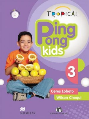 Tropical Ping Pong Kids 3