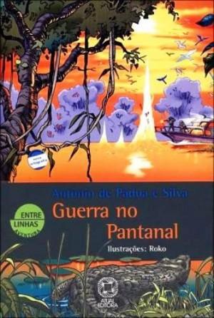 Guerra no Pantanal