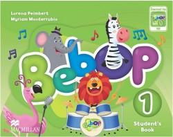Bebop Student´s Book 1
